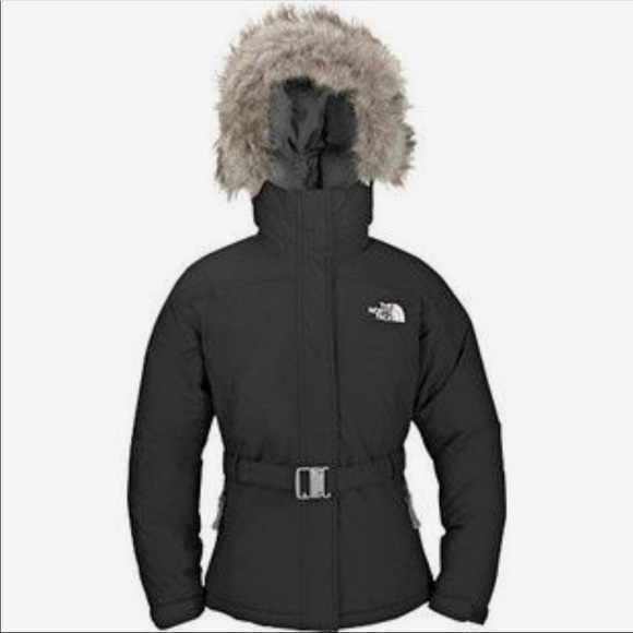 amazon fair price on sale online The North Face Women's Greenland Jacket Black